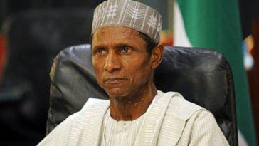 Umar Musa Yar'Adua