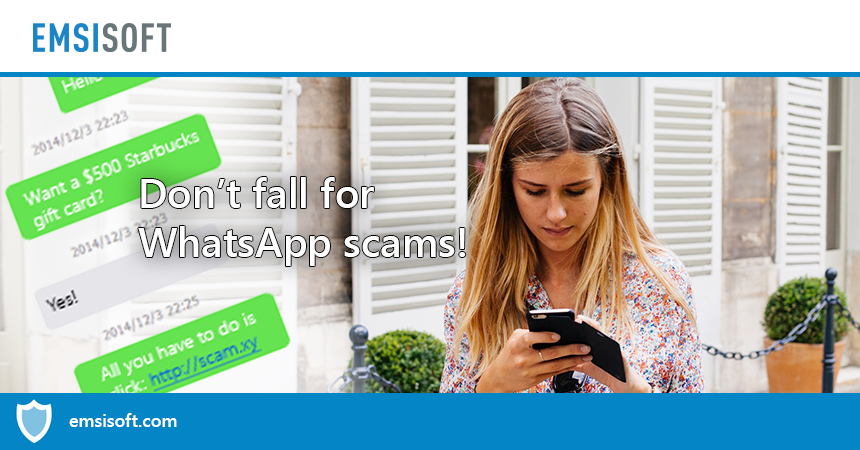 Whatsapp dating scams