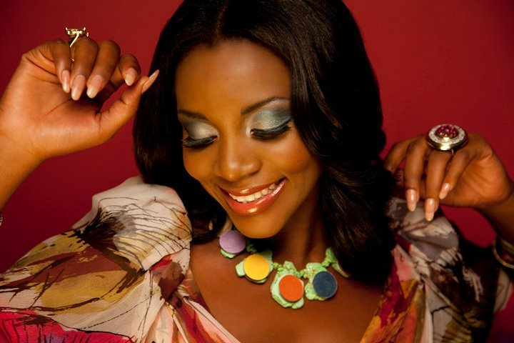 Genevieve-Nnaji-Set-To-Dump-Nollywood-For-Her-Music-Career