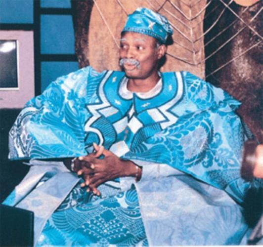 Kolawole Olawuyi