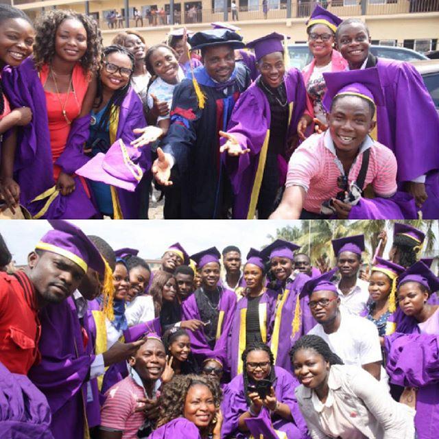 Korede-Bello-HND-Matriculation-at-Nigerian-Institute-of-Journalism-BellaNaija-1