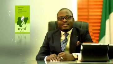 Nigerian Young Professionals Forum - NYPF