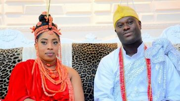 Ooni-of-Ife-Adeyeye-Ogunwusi-Wedding-and-Otiti-Wuraola-Zynab-16-640x400
