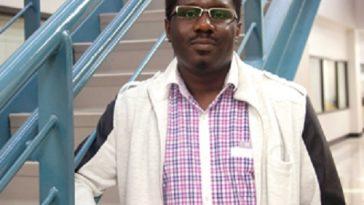 Professor Deji Akinwande