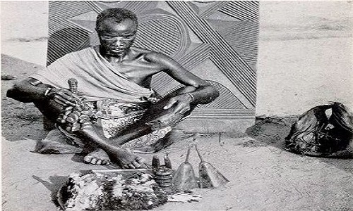 Superstitions In Traditional Nigeria Culture