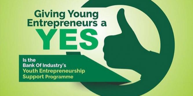 Youths Entrepreneurship Support - YES