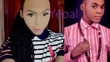 b4 and after joshua yeoal