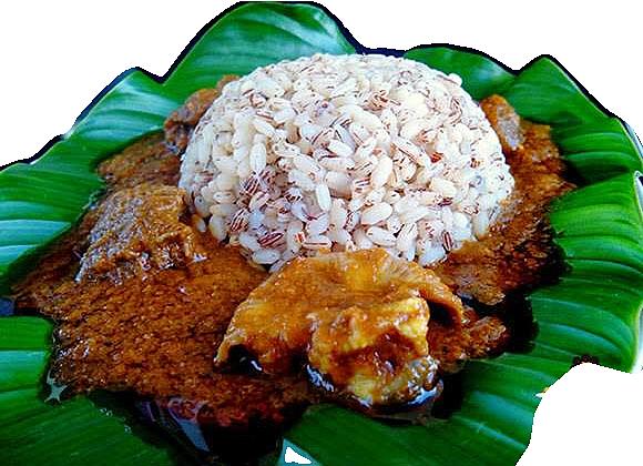 ofada-rice