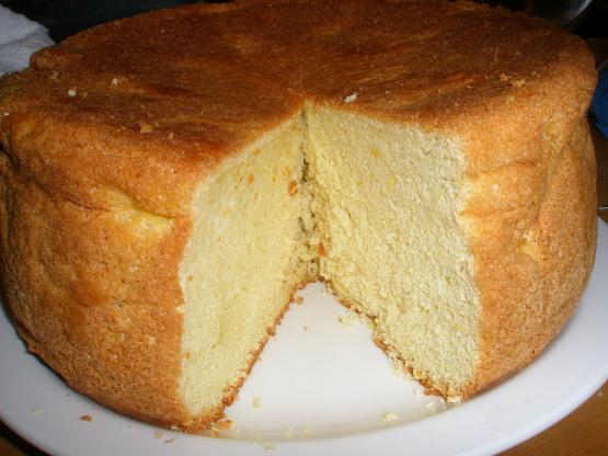 How To Bake Sponge Cake In Nigeria