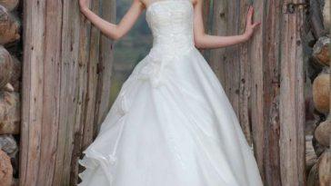 tube-wedding-dresses