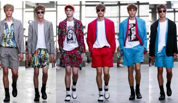 Cuffed-shorts-for-men-summerwear