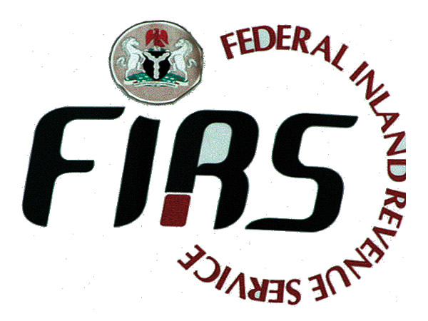Image result for Federal Inland Revenue Service (FIRS)