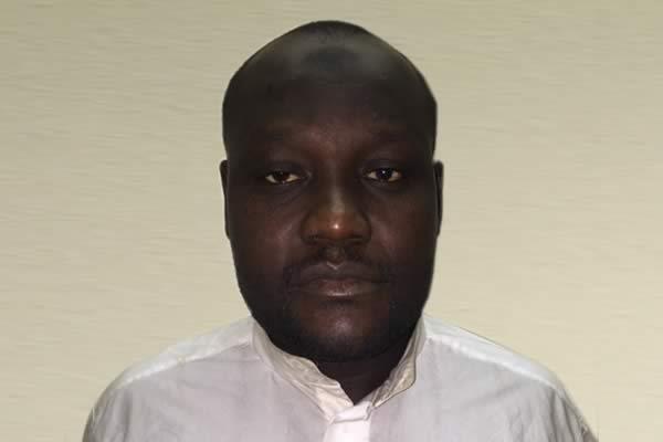 Mohammed-Usman