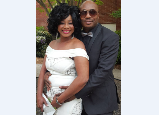clarion chukwurah wedding pictures