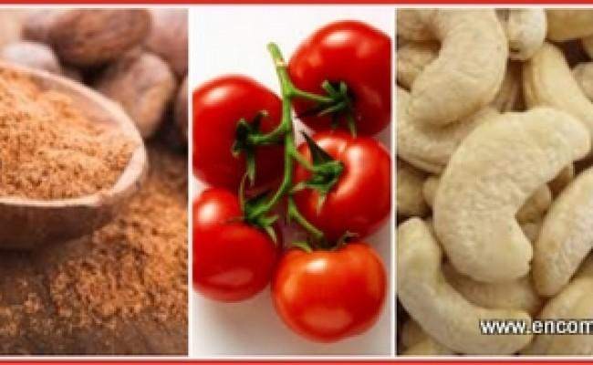 dangerous foods