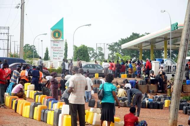 Hike Fuel Price