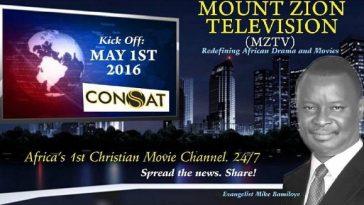 mount zion television