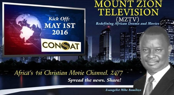 mount zion television