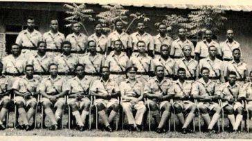 nigerian army officers