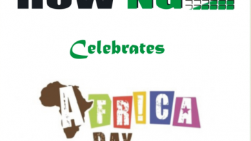 Africa Day How Ng