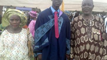 Arowosegbe Michael Aderibigbe