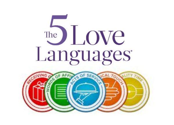 Blend500 LOVE LANGUAGE