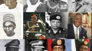 Hisstory-of-Nigerian