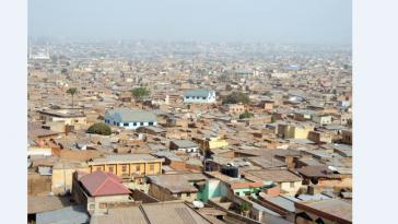 Nigeria-Kano
