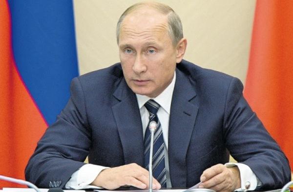 Putin (1)