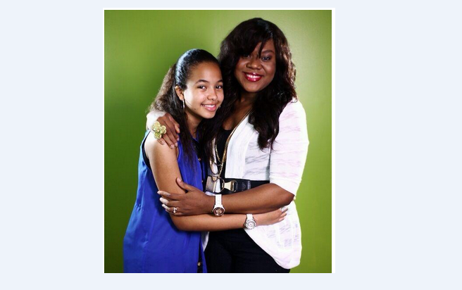 Stella Damasus and her-daughter-Angelica2