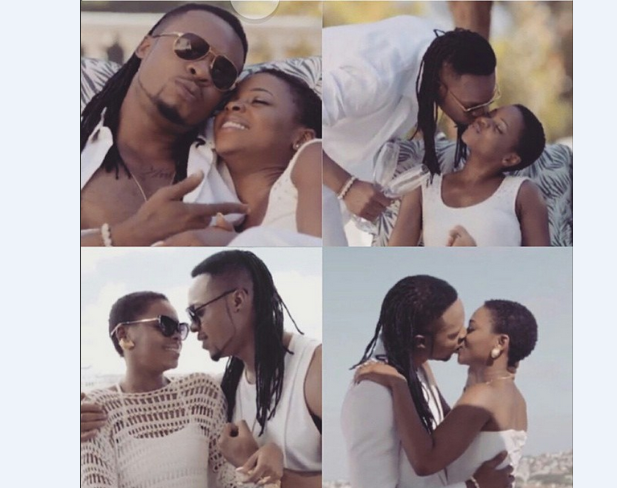 flavour and Chidimma