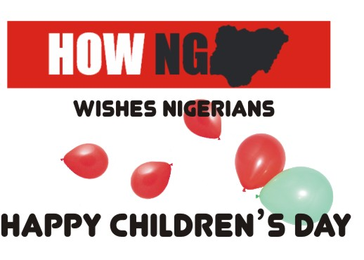 how ng childrens day