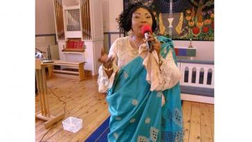 Eucharia Anunobi