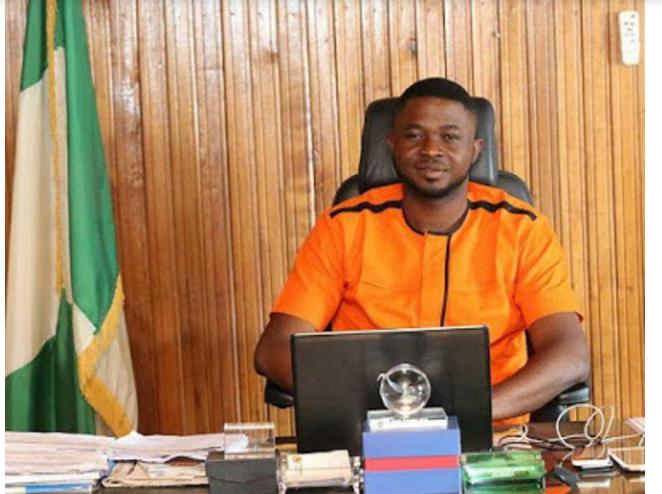 Gbenga Abiola
