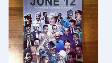 JUNE 12,