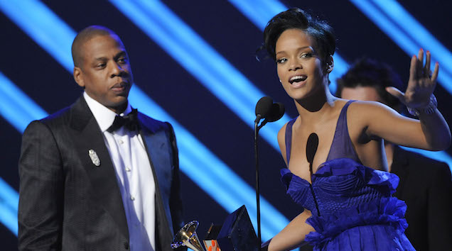 XXX at the 50th Annual Grammy Awards on Sunday, Feb. 10, 2008, in Los Angeles. (AP Photo/Kevork Djansezian)