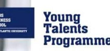 Lagos Business School Young Talents Programme 2016
