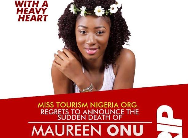 Maureen Onu