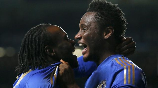 Mikel-Moses