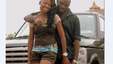 OJB Jezreel's 2nd Wife