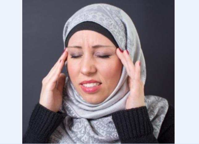 Ramadan Headaches