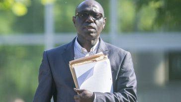 Samuel Kayode