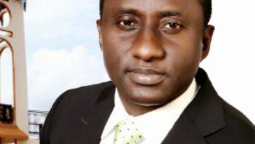 Uche Sampson Ogah