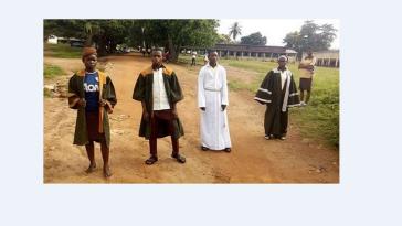 osun students