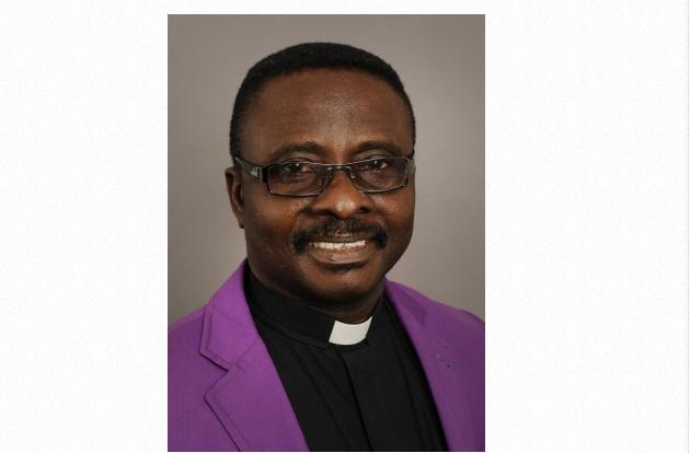Image result for Rev. Samson Ayokunle
