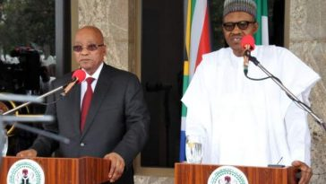 zuma and buhari