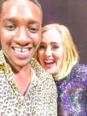 Adele-and-Nigerian-guy