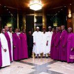 Buhari and Primates