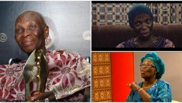 Bukky Ajayi, Veteran Nollywood Actress