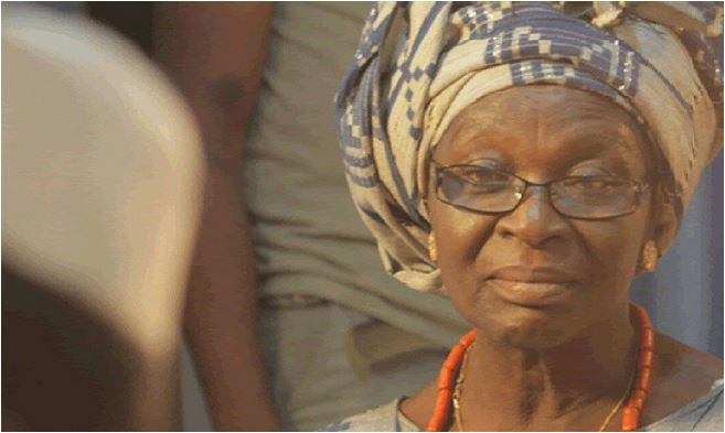 Legend Bukky Ajayi, Veteran Nollywood Actress